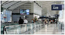 Detroit Metro Airport Ground Transportation, Detroit Metropolitan Airport Taxi Service