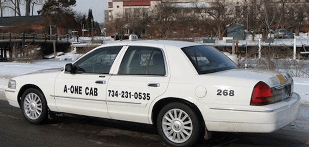 On Time Taxi Cab Limo Car Service